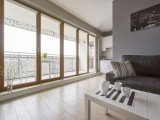 Apartament OXYGEN WRONIA 2 - centrum - Warszawa - Polska