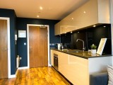 P&O New Islington APARTMENT B - Manchester