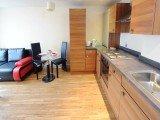 P&O 2 Bedroom City Center Apartment FRESH