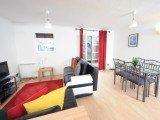 P&O 2 Bedroom Apartment SLATE WHARF