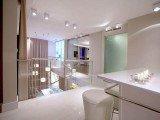 Appartement de lux-Zelazna avec deux chambres à coucher