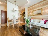 Apartment WILANOW 5 Exclusive - Warsaw - Poland