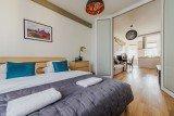 Appartement CHMIELNA mit Klimaanlage  - Zentrum - Warschau - Polen