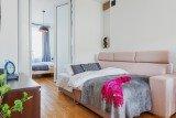 Apartment CHMIELNA with A/C  - Center- Warsaw - Poland