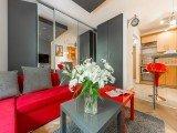 Apartamento EMILII PLATER - Varsovia - Polonia