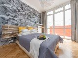 Appartement BRACKA'S GALLERY - Centre - Varsovie - Pologne