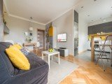 Appartement BRACKA'S GALLERY - Zentrum - Warschau - Polen