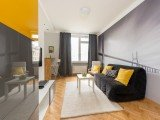 Apartament BRACKA GALERIA  - centrum -  Warszawa - Polska