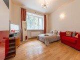 Appartement PLAC NARUTOWICZA 3 - Varsovie - Pologne
