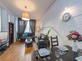 Apartment POLE MOKOTOWSKIE - Mokotow - Warsaw - Poland