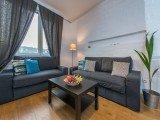 Wohnung POLE MOKOTOWSKIE - Warschau - Polen