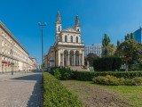 ПЛАЗА БАНК 2 КВАРТИРА - центр - Варшава - Польша