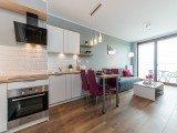 Ordona Green Appartement - Varsovie - Pologne
