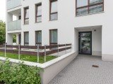 Ordona Green Appartement - Varsovie - Pologne