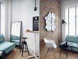 LOFT No 58 Appartement - Centre - Varsovie - Pologne