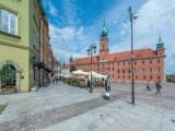 Apartament MIODOWA-2 - Stare Miasto - Warszawa - Polska