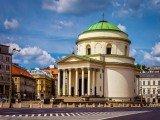 Квартира Площадь Трех крестов - Центр - Варшава - Польша