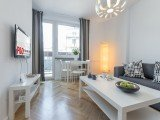 Apartamento en La Plaza de Tres Cruzes- Centro - Varsovia - Polonia