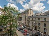Apartament PLAC TRZECH KRZYŻY - Centrum - Warszawa - Polska