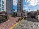 Appartements Bielany 4-chomiczówka-varsovie-pologne