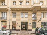 Apartment WARECKA - Center - Warsaw - Poland