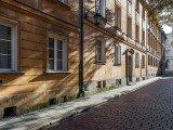 Appartement Podwale 5 - Vieille Ville - Varsovie - Pologne