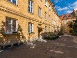 Apartamento Podwale 5 - Old Town - Varsovia - Polonia