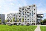 KOLEJOWA 1-19DZIELNICA Apartment - Center - Warsaw - Poland