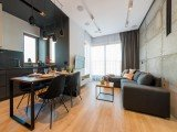 Brylowska-EXPO XXI Wohnung mit Klimaanlage - Wola - Warschau - Polen