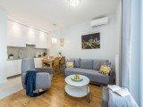 Wohnung BIELANY 5 mit Klimaanlage - Słodowiec - Warschau - Polen