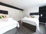P&O 2 Bedrooms Apartment NORTHER QUARTER 4 The Hacienda