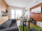 Apartamento SZWEDZKA TOWER INVESTMENTS - Praga - Varsovia- Polonia