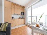 SZWEDZKA TOWER INVESTMENTS Wohnung - Praga - Warschau - Polen