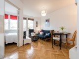 Apartamento CIASNA- Casco Antiugo- Varsovia- Polonia