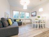 OKĘCIE 3 Apartment - Wlochy - Warsaw - Poland