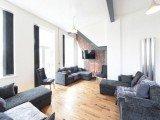 P&O Apartments Stunning High Sleep 14 A3