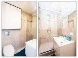 Apartament GRZYBOWSKA LUX 4 - Centrum - Warszawa - Polska