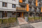 Apartment CYBERNETYKI 6 - Mokotów - Warsaw - Poland