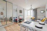Apartment KLOBUCKA - OKECIE - Warsaw - Poland