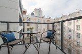 Apartment Solec 5 - Warsaw - Powisle - Poland