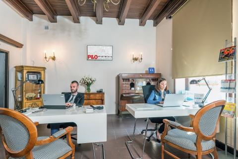 Noclegi w Warszawie - rezerwacje online